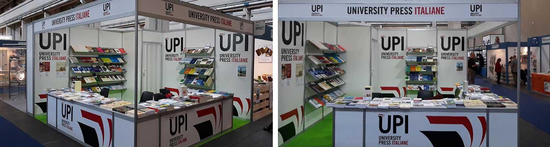 GUP presente al Salone del Libro di Torino