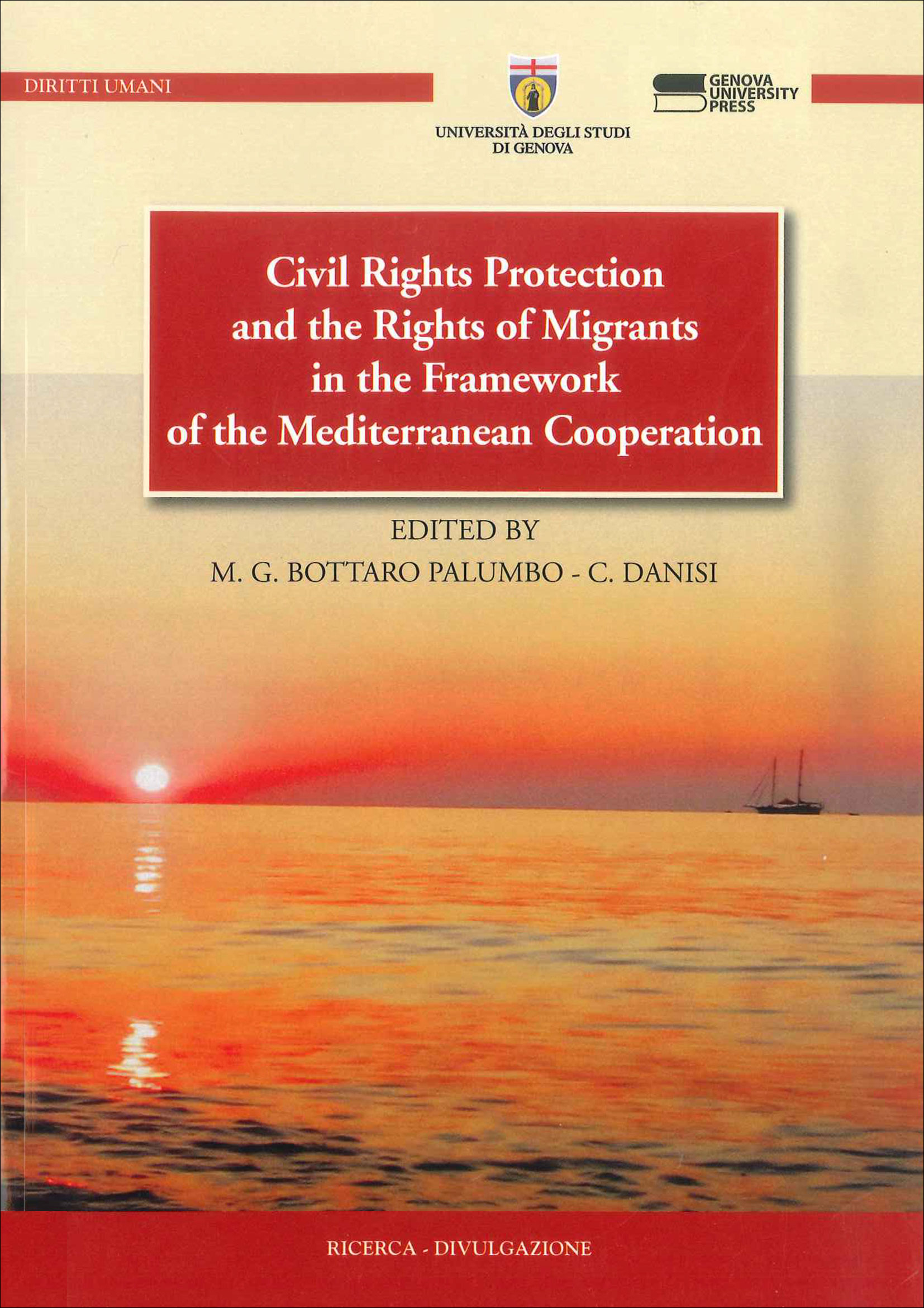 Civil Rights Protection and the Rights of Migrants in the Framework of the Mediterranean Cooperation