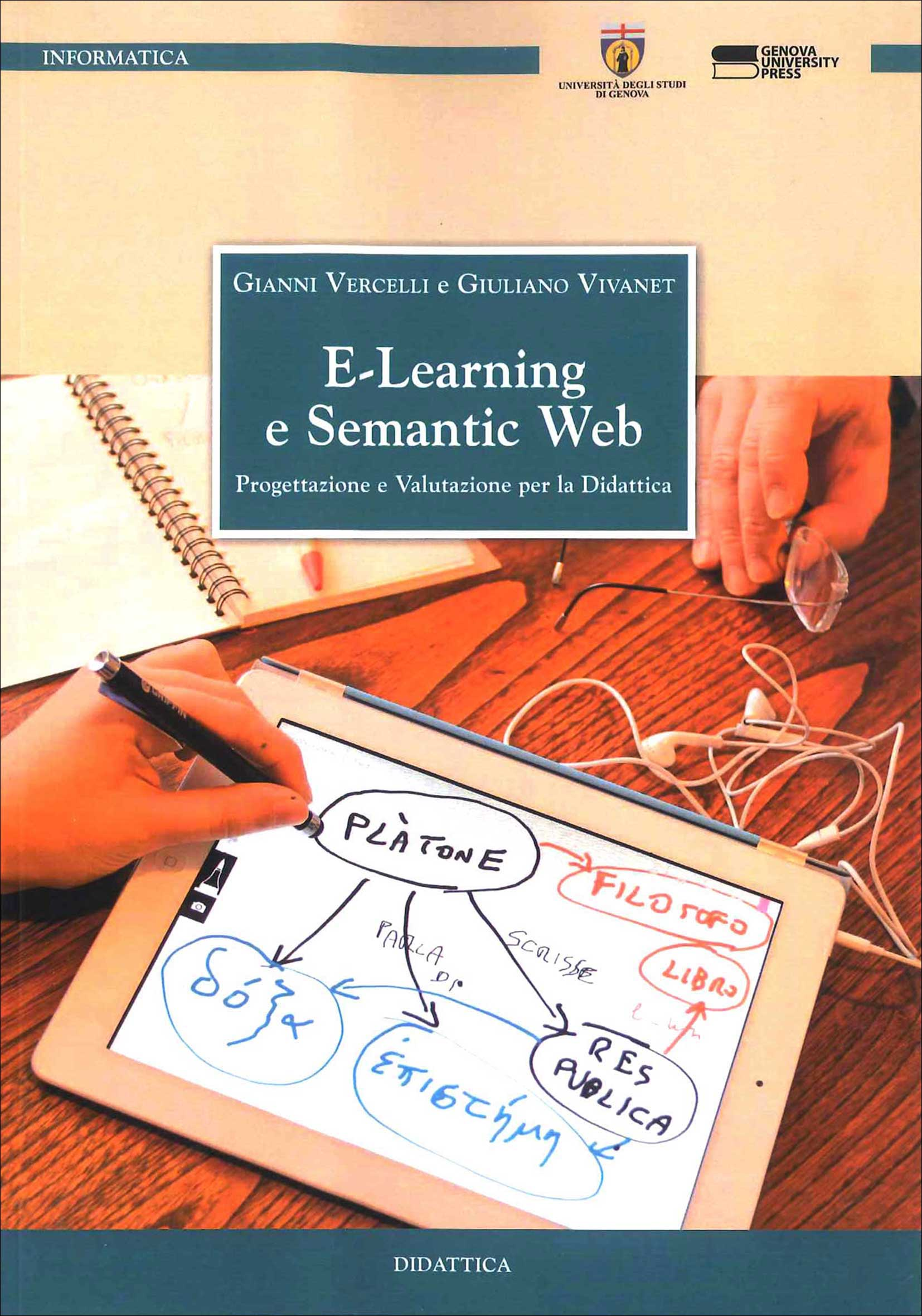 E-learning e Semantic Web
