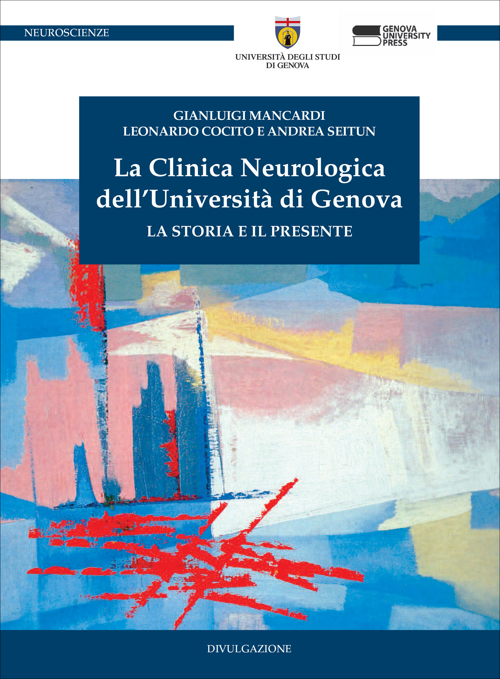 La Clinica Neurologica dell'Università di Genova