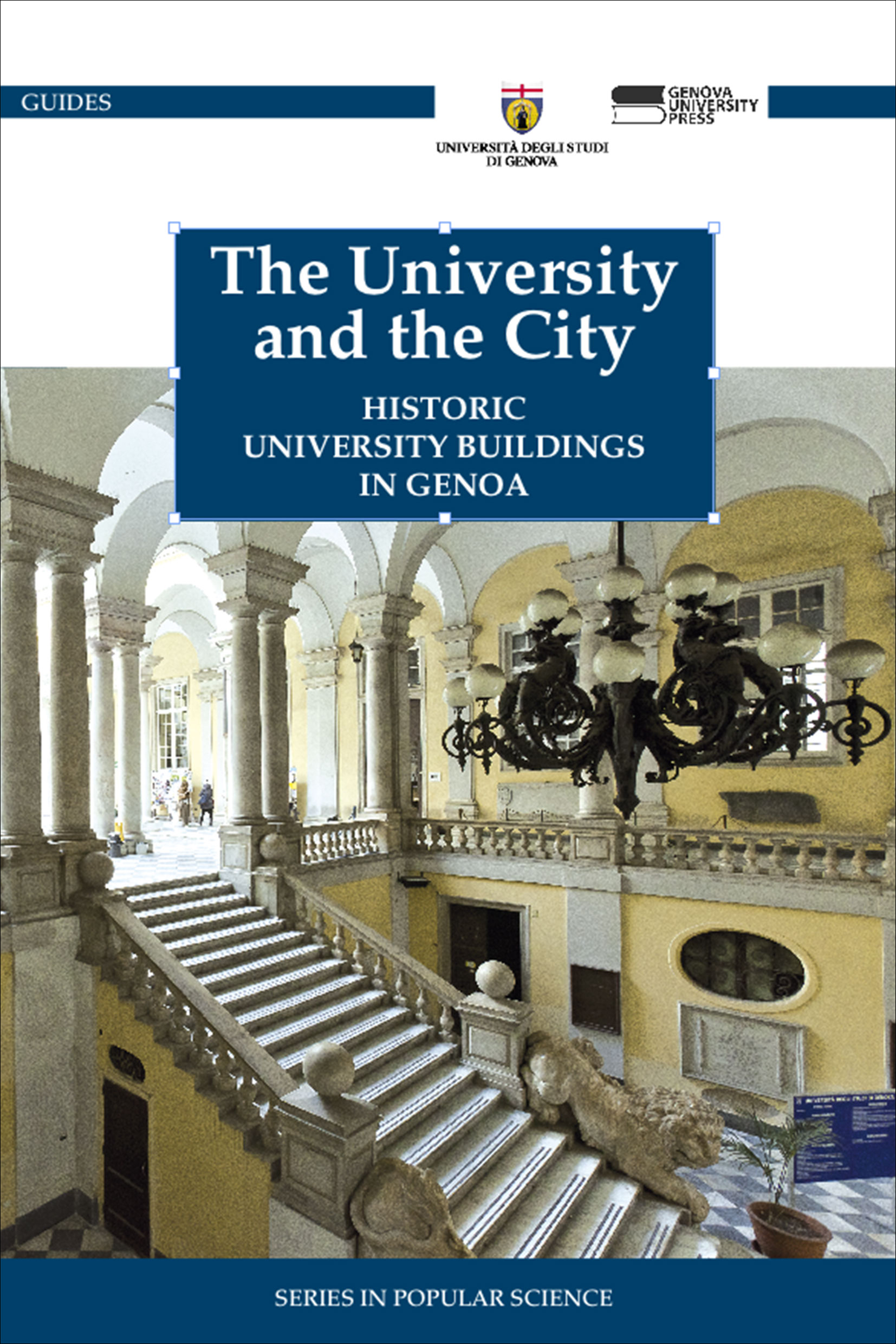 The University and the City