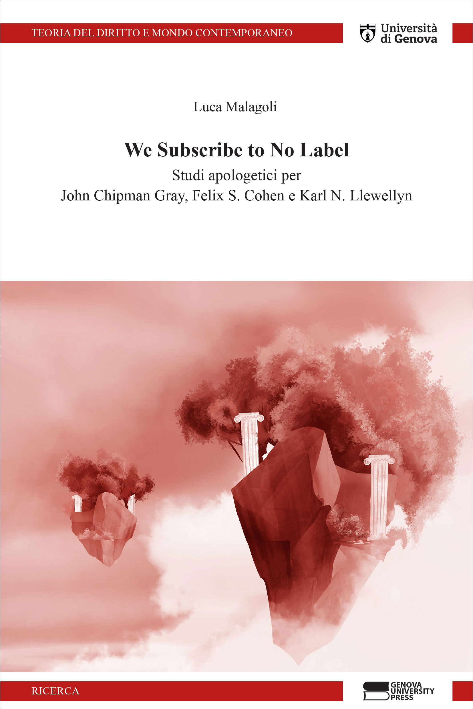We Subscribe to No Label